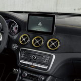 Mercedes CarPlay + AndroidAuto Activation via OBD2